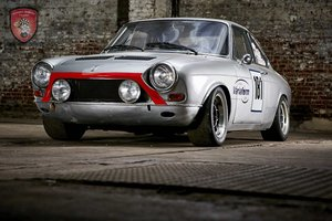 Picture of 1968 Simca 1200 S rally