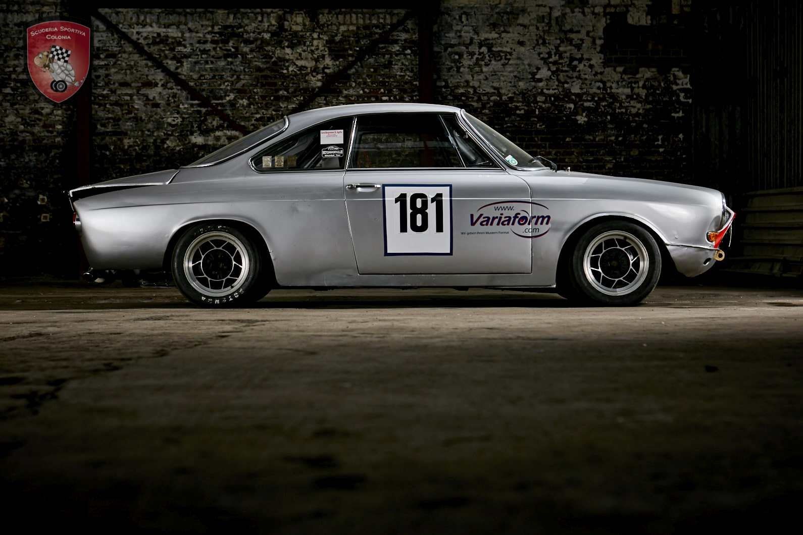 1968 Simca 1200 S rally  For Sale (picture 6 of 6)