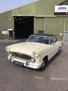 1956 Simca vedette Versailles V8