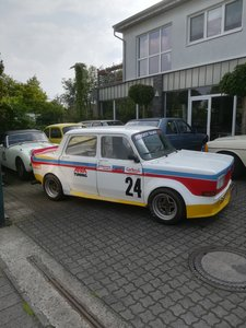 1978 Simca Racer For Sale