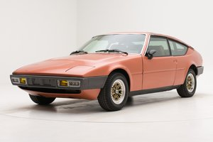 MATRA SIMCA BAGHEERA 1978 For Sale by Auction