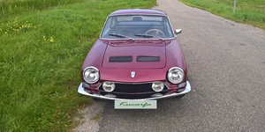 1971 Simca 1200S Coupe by Bertone
