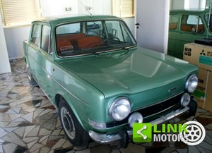 Simca 1000 ANNO 1968 For Sale