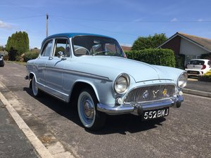 1960 Simca Aronde Elysee. Stunning. For Sale