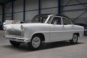 SIMCA ARIANE, 1962 For Sale by Auction
