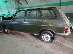 1975 Simca 1100 break For Sale