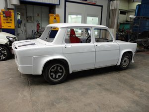 1978 SIMCA Rallye 3 Groupe 2 to be restored