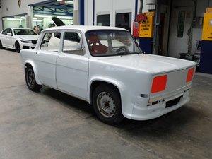 1978 SIMCA Rallye 3 Groupe 2 à restaurer For Sale