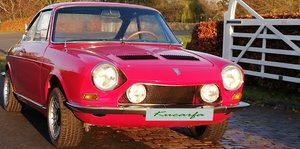 1971 Simca 1200S Coupe by Bertone  For Sale