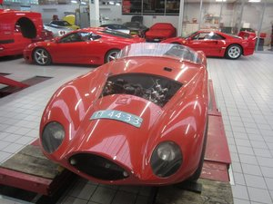 1948 SIMCA 8 AVAS - BARCHETTA SPORT For Sale