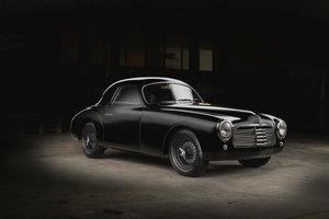 1950 Simca 8 Sport