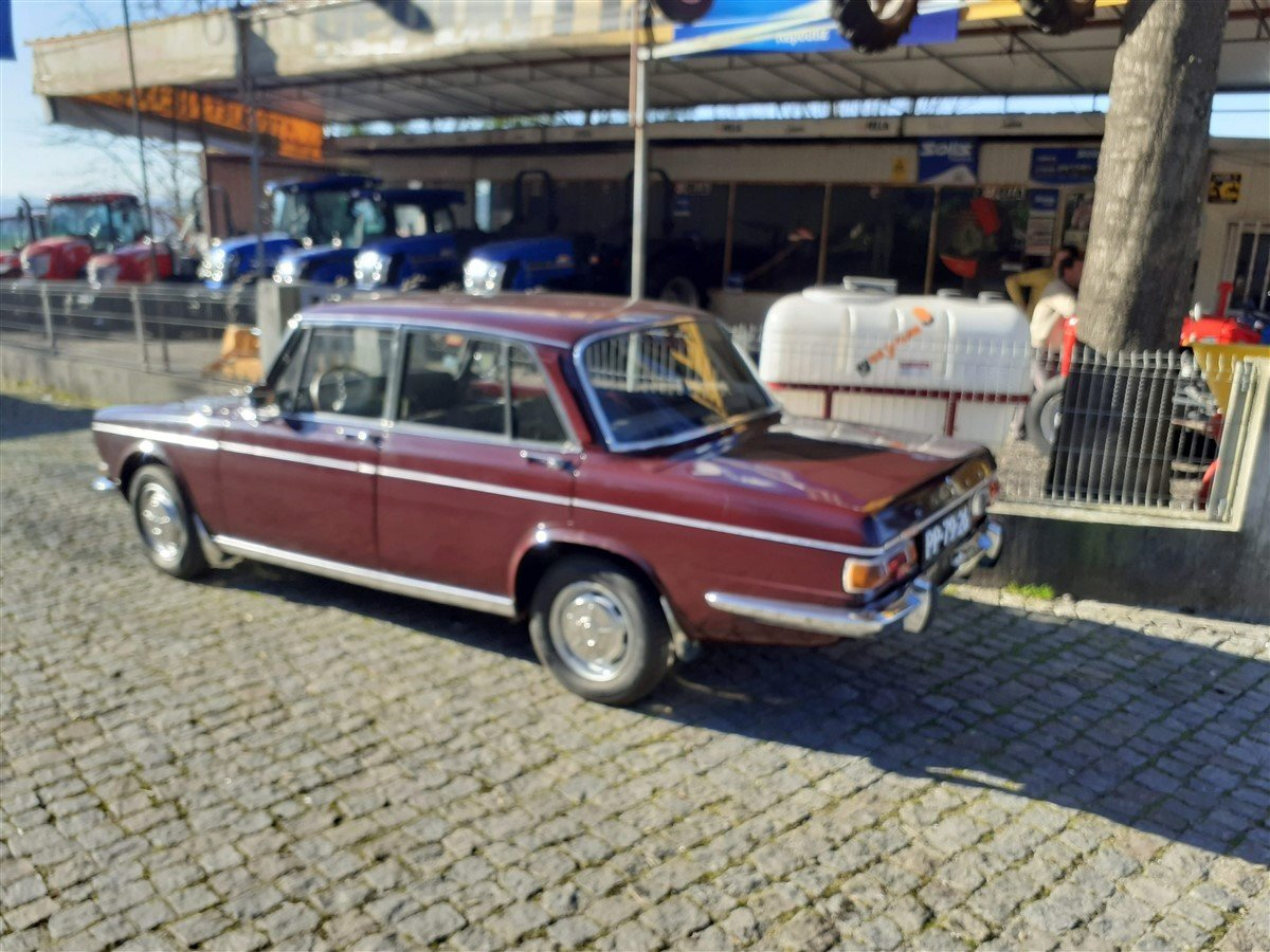 1971 Simca 1501 Special For Sale (picture 2 of 6)