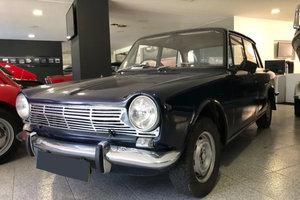 1972 Simca 1300 (RHD)