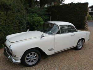 1957 SIMCA ARONDE PLEIN CIEL Coupe PRICE DROP !