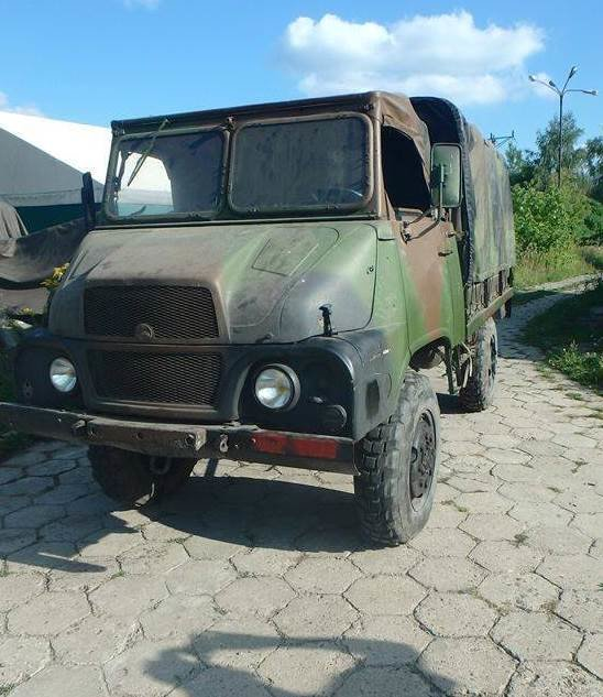 1970 Simca Marmon For Sale (picture 1 of 3)