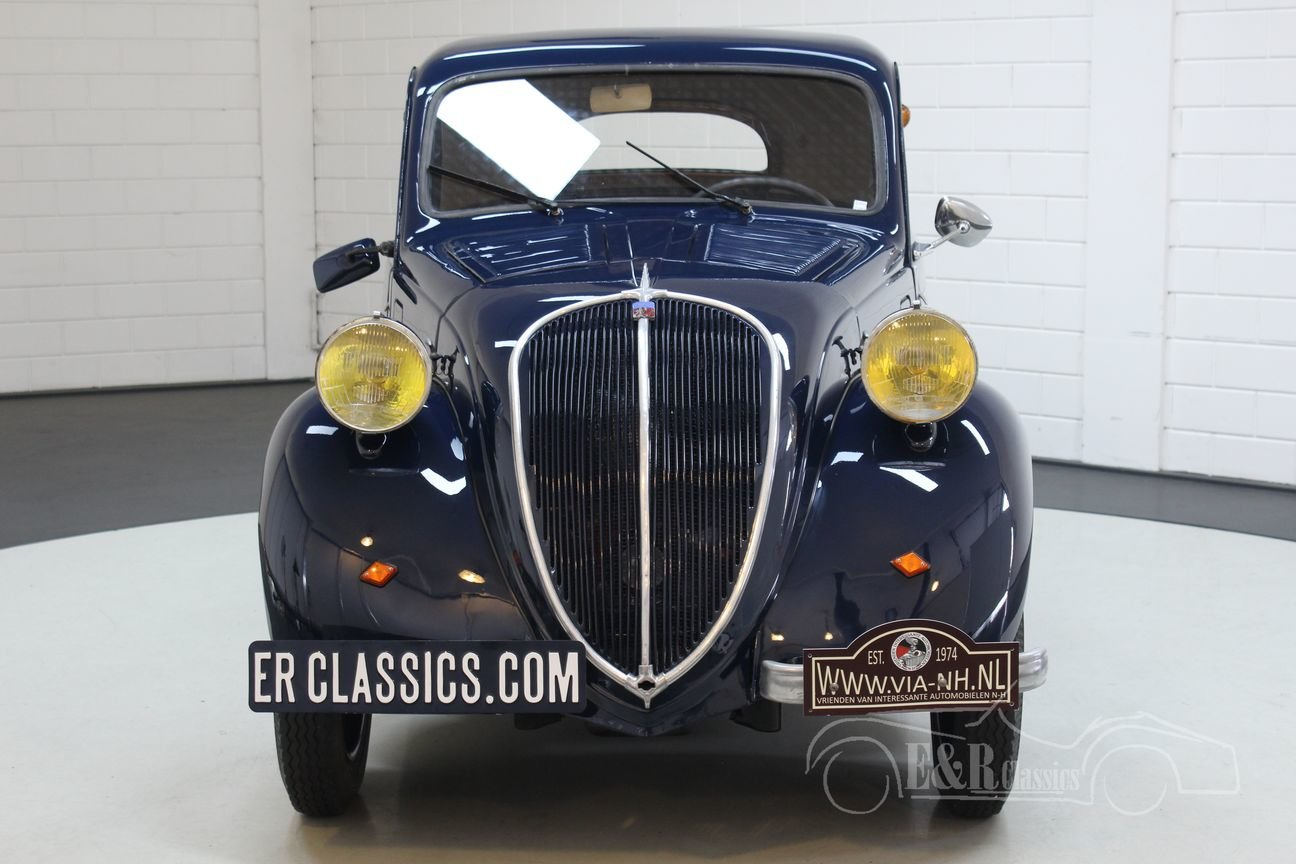 Simca 5 1937 In good condition For Sale (picture 4 of 6)