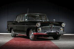 1961 Simca Chambord - No reserve For Sale by Auction