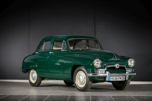 1952 Simca 9 Berline - No reserve