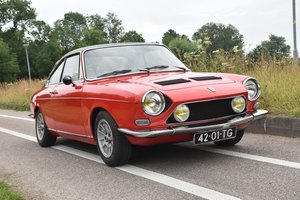 Picture of 1971 Simca 1200 S Bertone