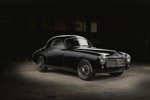 Picture of 1951 RARE Simca 8 Sport