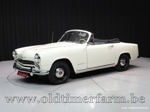 Picture of 1956 Simca Aronde Weekend '56 For Sale
