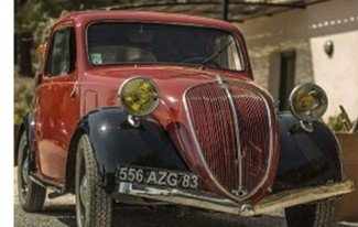 Picture of 1938 Simca 5 For Sale