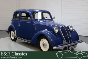 Picture of Simca 8 Berline 1937 extensively restored For Sale