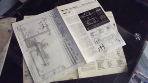 Picture of 1965 SIMCA  1300 road test report FOR SALE For Sale