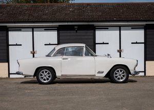 Picture of 1957 Simca Aronde Plein Ciel For Sale by Auction