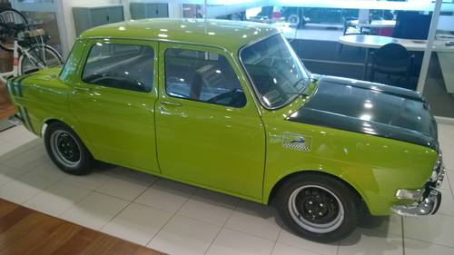 Simca 1000 Rallye wanted Wanted (picture 1 of 1)