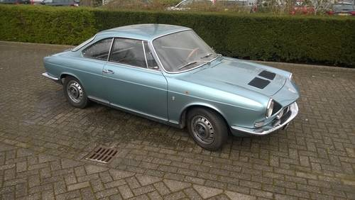 Simca 1200S Coupe wanted Wanted (picture 1 of 1)