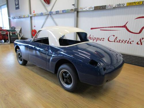 1954 Simca 9 Sport Coupé For Sale (picture 3 of 6)