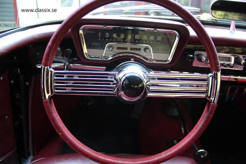 Nouveau 1959 Simca Aronde Sport Coupe Plein Ciel by Facel SOLD   Car And TY-23