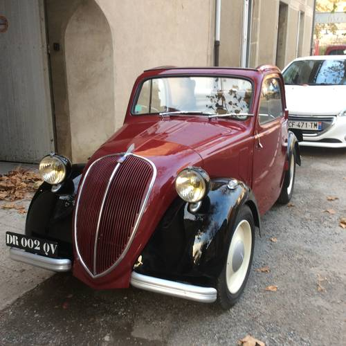 1947 Simca 5 For Sale (picture 1 of 6)