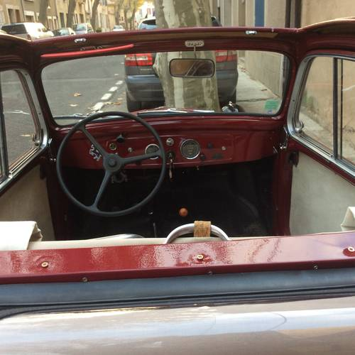 1947 Simca 5 For Sale (picture 3 of 6)