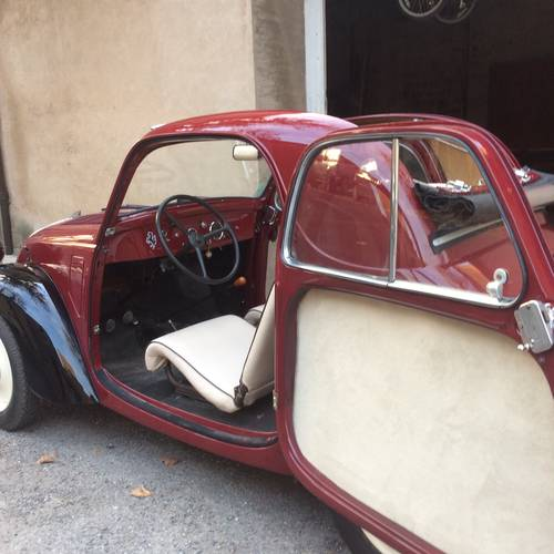 1947 Simca 5 For Sale (picture 5 of 6)