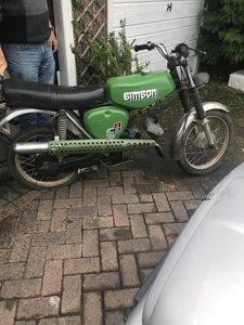 1983 Simson s51
