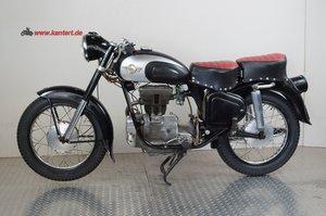 Simson Awo 425 Sport, 248 cc, 14 hp