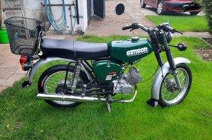 1980 Simson S51B2