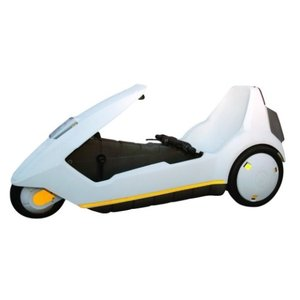 1985 Sinclair C5 Un-used And Still Boxed. As New... SOLD