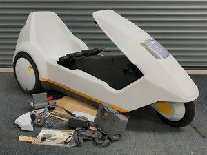 1985 Sinclair C5