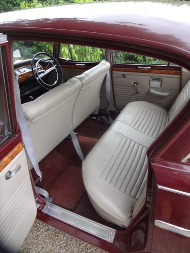 1964 Singer Vogue SOLD (picture 4 of 6)