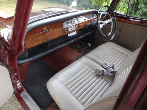 1964 Singer Vogue SOLD (picture 5 of 6)
