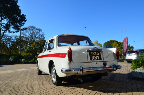 1964  Singer Gazelle For Sale (picture 3 of 5)