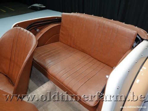 1951 Singer 4 AD '51 For Sale (picture 5 of 6)