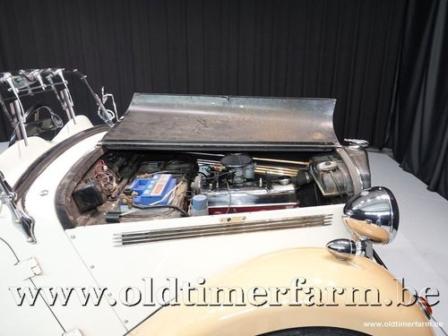 1951 Singer 4 AD '51 For Sale (picture 6 of 6)