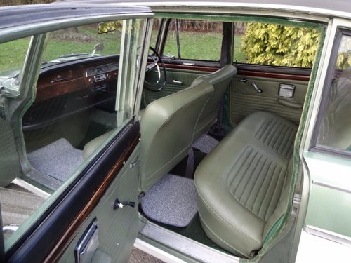 1965 singer vogue SOLD (picture 4 of 6)