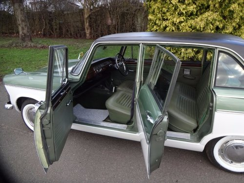 1965 singer vogue SOLD (picture 5 of 6)