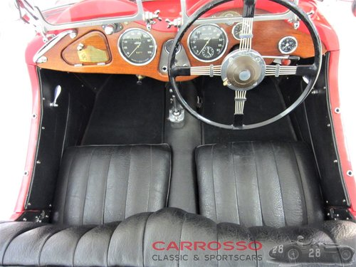 1934 Singer Le Mans 9HP Sports in perfect condition For Sale (picture 5 of 6)