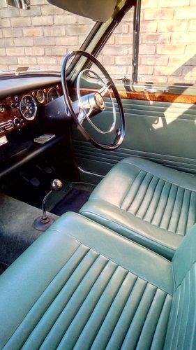 Stunning Singer Gazelle MK V 1964 SOLD (picture 4 of 6)